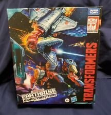 Transformers Earthrise Sky Lynx War For Cybertron New Sealed
