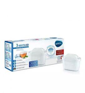Brita Maxtra Plus Water Filter Cartridge - 1029990 (3 Pack)