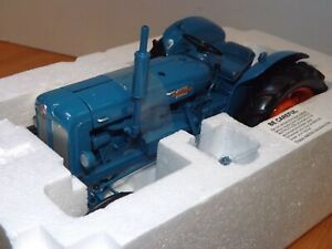 UNIVERSAL HOBBIES  1/16 SCALE FORDSON POWER MAJOR - NEW IN BOX