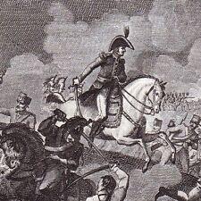 Général Jean Victor Marie Moreau Napoléon Bonaparte Morlaix Finistère 1825