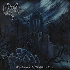 DARK FUNERAL-THE SECRETS OF THE BLACK ARTS (RE-ISSUE NEW VINYL RECORD