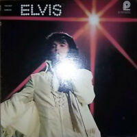 Elvis Presley / You'll Never Walk Alone