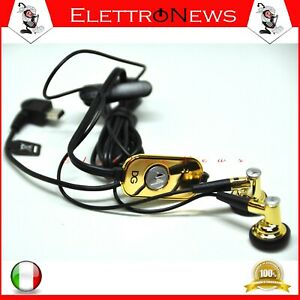 Cuffie Auricolari Eardphone S200 Dolce & Gabbana Limited Edition Motorola V3i