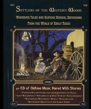 Steve Hartz - Settlers of the Western Woods [New CD]