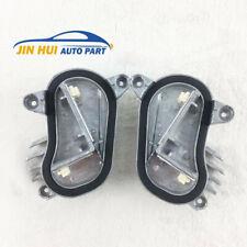 One pair 2017 BMW 4Series F36 Full LED Headlight DRL lightsource L&R 63117493229