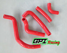 FOR Kawasaki KDX220/KDX-220 KDX200/KDX-200 95-06 96 97 silicone radiator hose