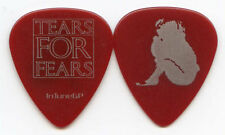 Tears For Fears 2010 Concert Tour Guitar Pick! custom stage Pick The Hurting #1