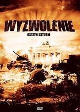 Wyzwolenie - czesc 5. Ostatni szturm (DVD) POLISH POLSKI
