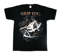 GRIP INC. - Hostage To Heaven - T-Shirt - Größe Size L - Neu