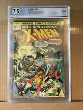 X-Men #94 2nd App New X-Men PGX 7.5 Not CGC
