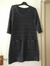 French Connection Angora wool Dress, Size 10- 12, BNWOT