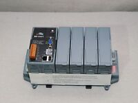 ICP DAS WP-8447 WinPac Programmable Automation Controller 4 I/O Slots - NEW