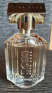 Boss The Scent for her  50 ml  fast neu 3 mal benutzt