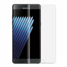 Samsung GALAXY Note7 N930F Tempered Glass HD Edge2Edge Clear Screen Protector