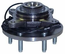 Front Wheel Hub & Bearing Assy fits Ford Expedition & Lincoln Navigator 2003-06