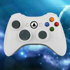 New Official Microsoft Xbox 360 Wireless Controller White - New HM