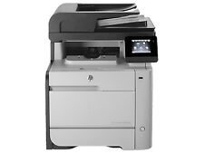 HP M476nw All-In-One Laser Printer