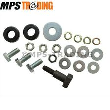 """LAND ROVER SERIES 2 2A 3 SWB 88"""" FUEL TANK FITTING KIT FOR 552174 - DA2542"""
