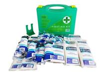 First Aid Kit for Large Workplace & Home Health Safety