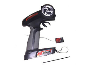 Redcat Camo X4  Pro 4x4 Brushless RCR-2E 2.4Ghz Pistol Grip TX RX
