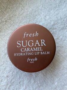 FRESH Sugar Caramel Hydrating Lip Balm 6 g / 0.21 oz No Box