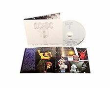ACDC Flick of The Switch CD Remastered Rock Album 2003