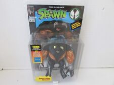 """MCFARLANE TOYS SPAWN TREMOR POSEABLE ACTION FIGURE 5""""  L130"""