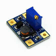 Neu DC-DC SX1308 Converter Step-up Power Module Booster Board Adjustable