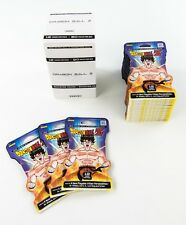 DRAGON BALL Z DBZ PANINI : Movie Collection 20-Pack Booster Box