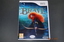 Jeux vidéo pour Famille et Nintendo Wii PAL