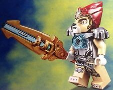 Lego 70134 Chima Laval mini fig+weapon(only)NEW