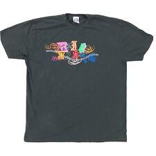 Da Hui XL Gray Vintage T-shirt Hawaii Surfing