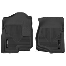 Husky Liner 53101 X-act Contour Front Floor Liners For Chevy Silverado 1500