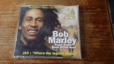 bob marley - sugar sugar cd single