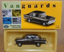 Corgi VA03806 Vauxhall Victor F-Series Mk1 Metallic Grey Ltd Ed. 0001 of 2800