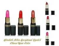 Elizabeth Arden Exceptional Lipstick .14 Oz - Full Size Discontinued Item - NIB