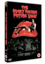 ROCKY HORROR PICTURE SHOW. THE-DVD