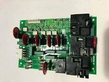 Hobart undercounter Dishwasher LXI 892934-00001 relay board