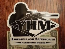 YHM Yankee Hill Machine authentic Sticker  DEVGRU
