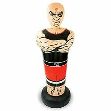 """Tough Guy Inflatable Punching Bag For Kids Sports """" Outdoors Speed Bags Boxing &"""