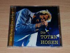 DIE TOTEN HOSEN (CD) GLUCKSPIRATEN