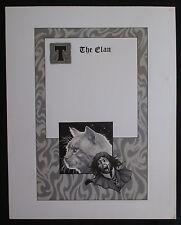 Stephen E Fabian Original Illustration H.P. Lovecraft Stuart Schiff Whispers Mag