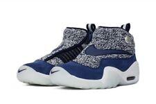 Nike Air Shake Ndestrukt / Pigalle AA4315-400 Blau Herren Schuhe Gr.40