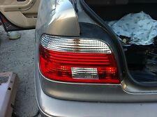 (2001-2003) BMW E39 original tail light lamp LED 530d 525 540 530 525d M5 LEFT