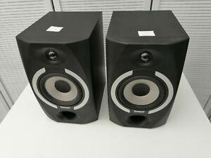 Tannoy Reveal 601P Studio Monitors Lautsprecher Boxenpaar