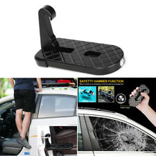 SUV Universal Truck Folding Door Latch Hook Step Foot Pedal Ladder For Ford Jeep