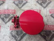 2003-2010 Dodge Viper SRT-10 OEM Fuel Gas Tank Filler Fill Door Red