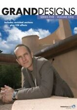 Grand Designs Series 5 Volume 1 With Kevin McCloud