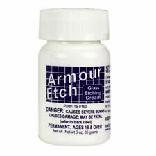 Armour Etch Glass Etching Cream 90ml