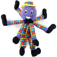 Wiggles Henry the Octopus plush soft toy doll Small